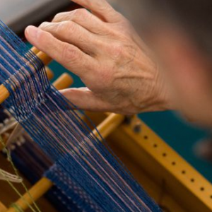 The Kingston Handloom Weavers and Spinners (KHWS)