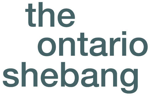 The Ontario Shebang