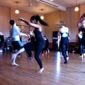 Guelph Youth Dance Training Program