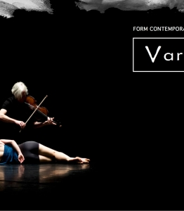 Variations of Silence Jan 14 at The BPAC – Promo Code