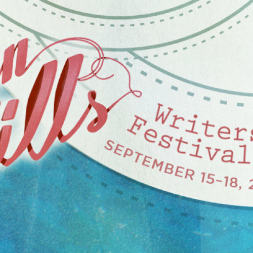 Eden Mills Writers' Festival