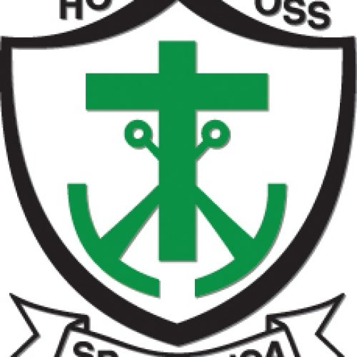 Holy Cross SS